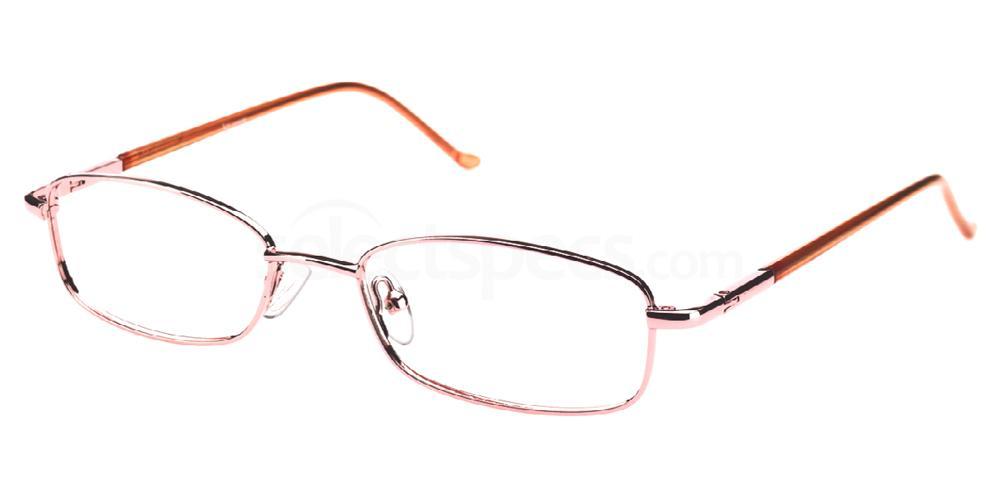 C1 Icy 604 Glasses, Icy Eyewear - Metals