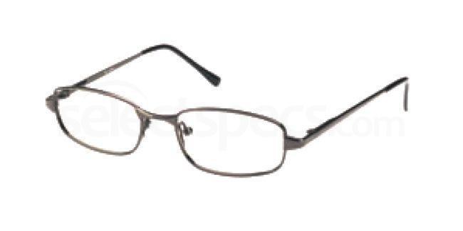 C1 Icy 602 Glasses, Icy Eyewear - Metals