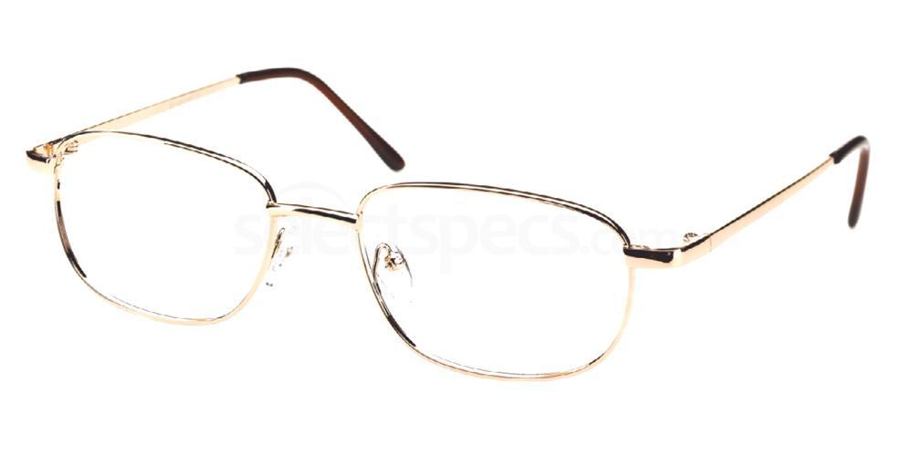 C1 Icy 5 Glasses, Icy Eyewear - Metals
