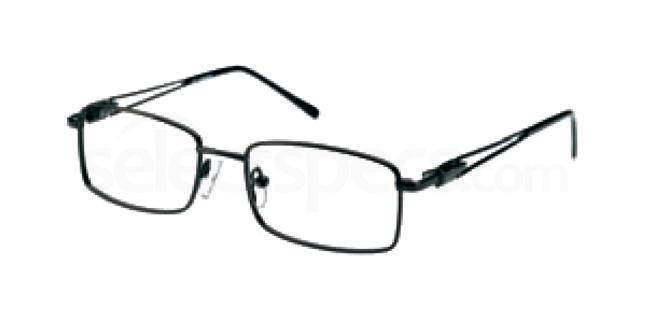 C1 Icy 748 Glasses, Icy Eyewear - Metals