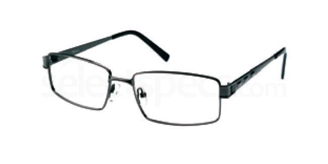 C1 Icy 740 Glasses, Icy Eyewear - Metals