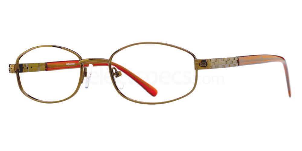 C1 Icy 763 Glasses, Icy Eyewear - Metals