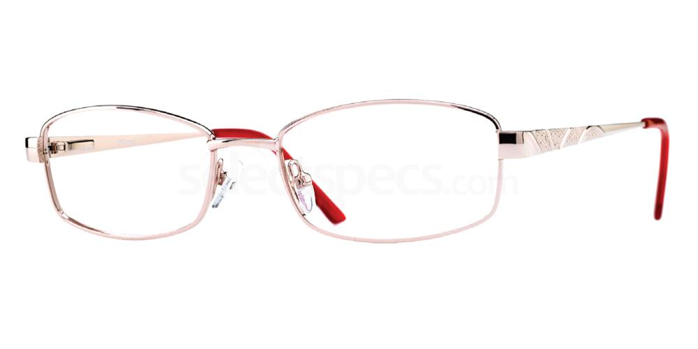 C1 Icy 762 Glasses, Icy Eyewear - Metals