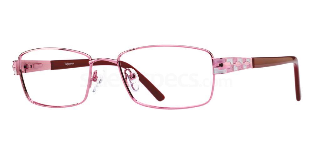 C1 Icy 760 Glasses, Icy Eyewear - Metals