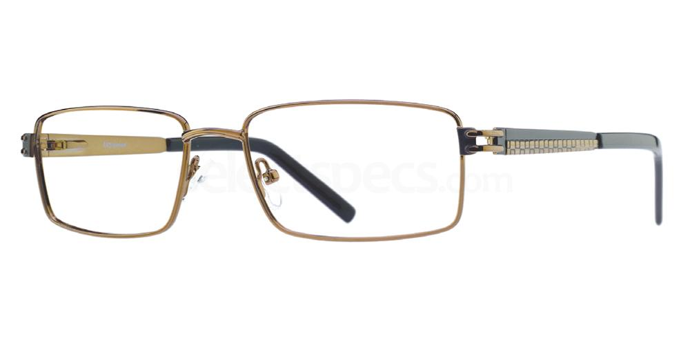 C1 Icy 759 Glasses, Icy Eyewear - Metals