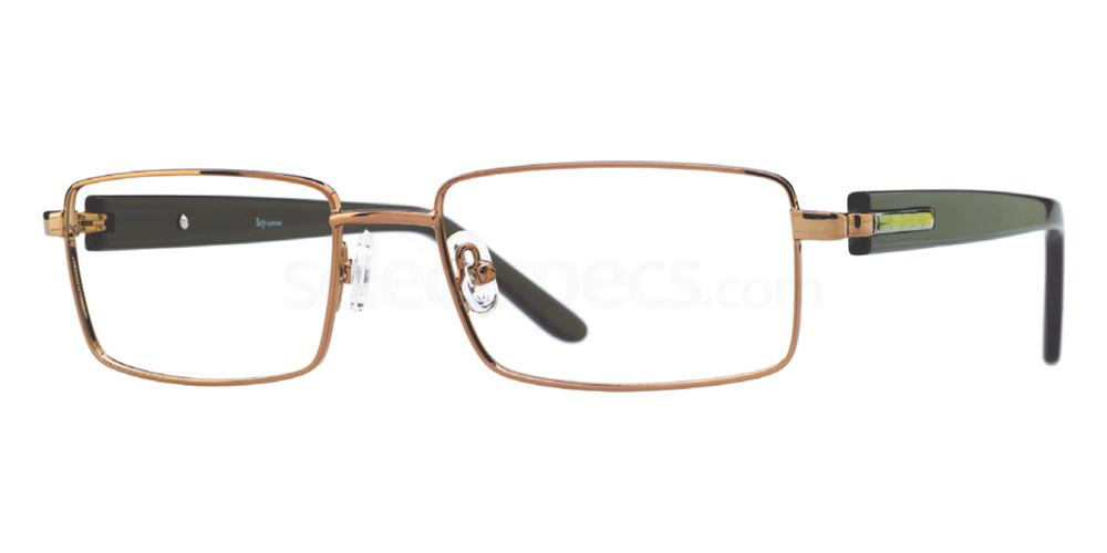 C1 Icy 757 Glasses, Icy Eyewear - Metals