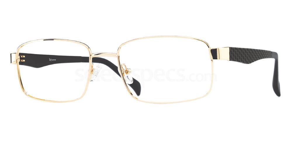 C1 Icy 755 Glasses, Icy Eyewear - Metals