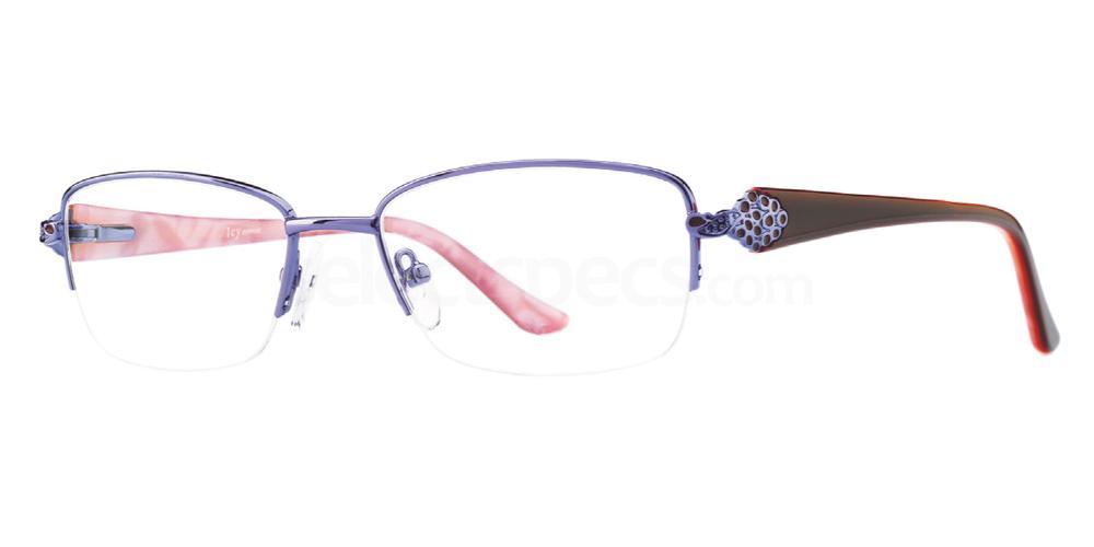 C1 Icy 768 Glasses, Icy Eyewear - Metals