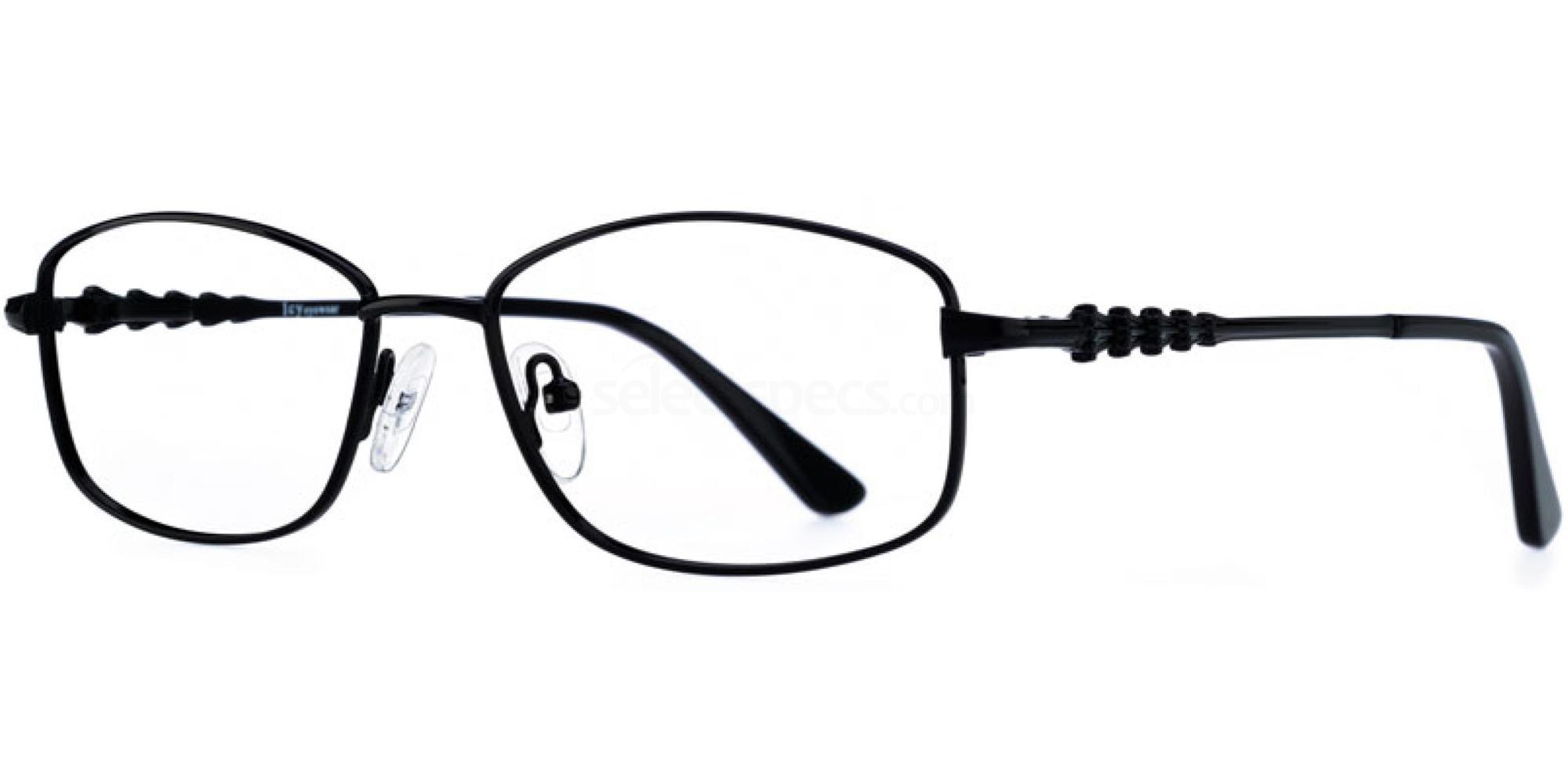 C1 Icy 774 Glasses, Icy Eyewear - Metals