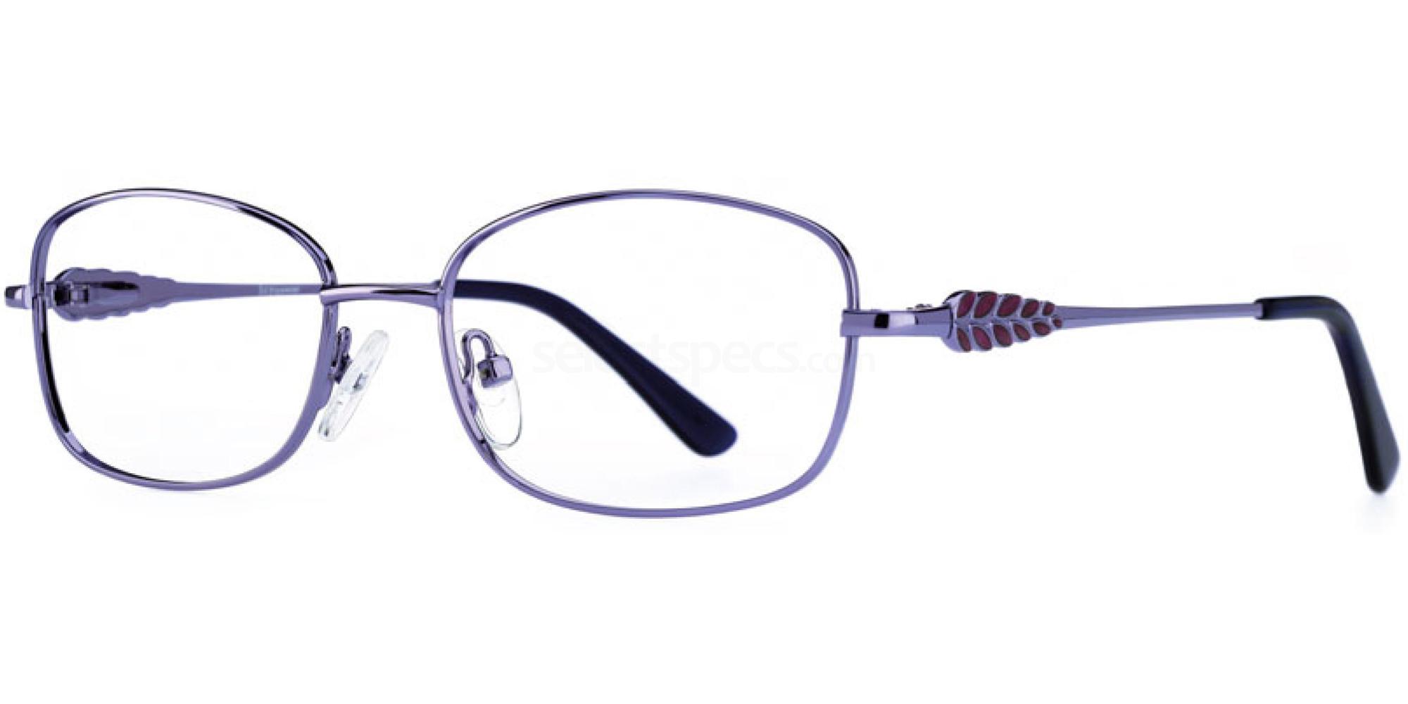 C1 Icy 773 Glasses, Icy Eyewear - Metals