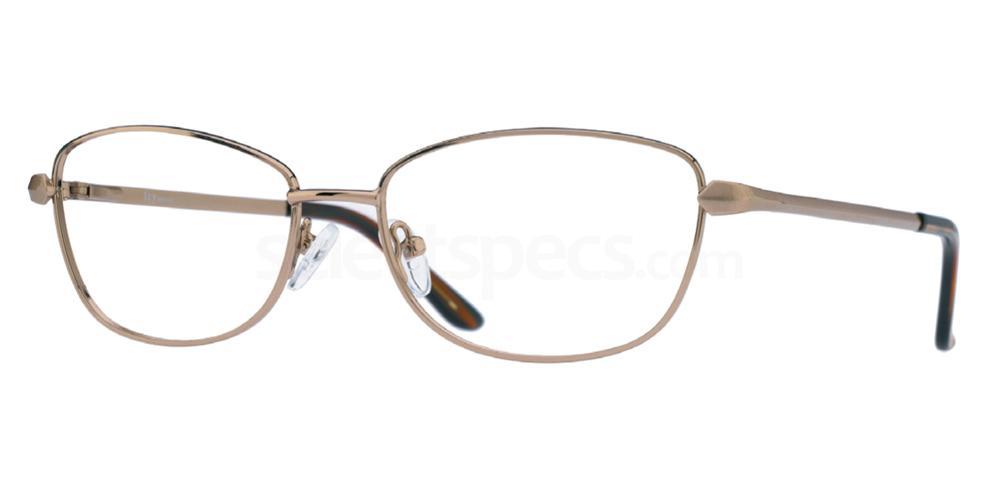 C1 Icy 780 Glasses, Icy Eyewear - Metals