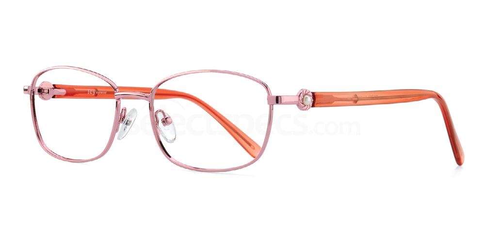 C1 Icy 793 Glasses, Icy Eyewear - Metals