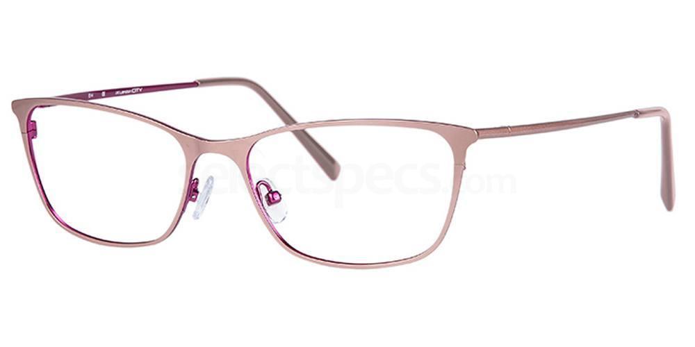 5249 ROMILLY STREET Glasses, JK London CITY