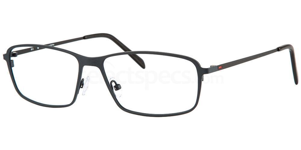 5298 Hetford Street Glasses, JK London CITY