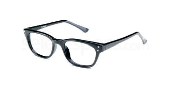 C1 Icy 165 Glasses, Icy Eyewear - TEEN