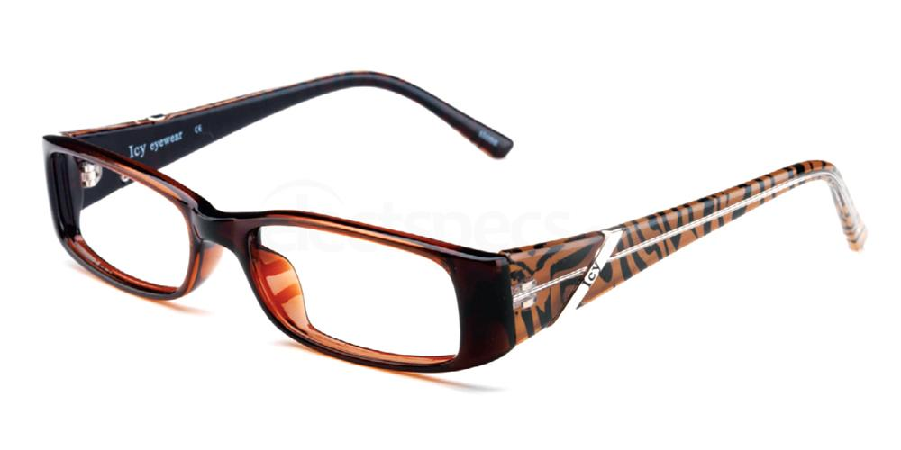 C1 Icy 158 Glasses, Icy Eyewear - TEEN