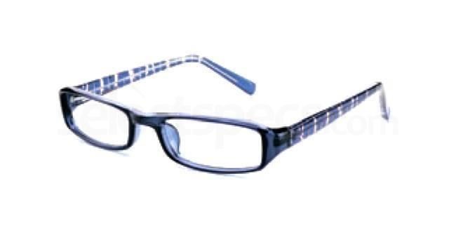 C1 Icy 135 Glasses, Icy Eyewear - TEEN