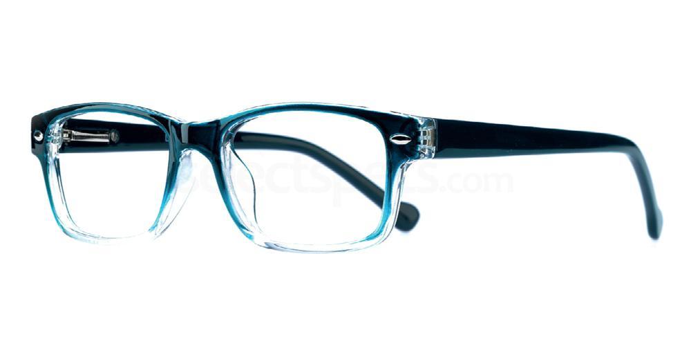 C1 Icy 318 Glasses, Icy Eyewear - TEEN
