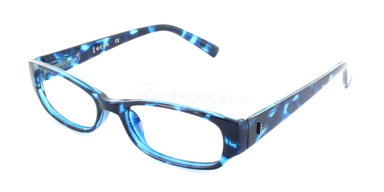 C1 i Wear 1020 Glasses, i Wear
