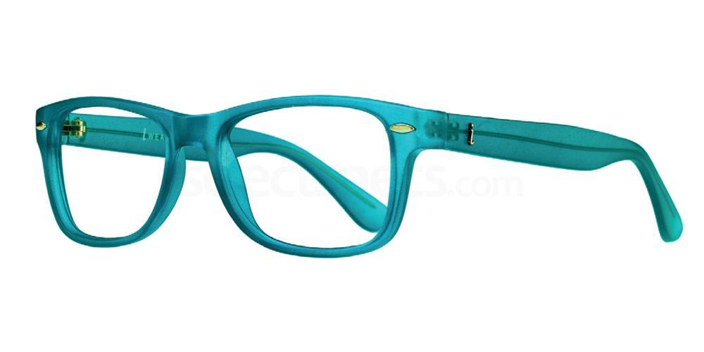C1 i Wear 2055 Glasses, i Wear