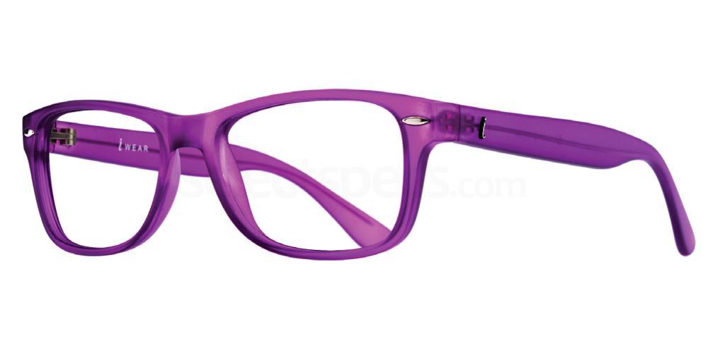 C2 i Wear 2055 Glasses, i Wear