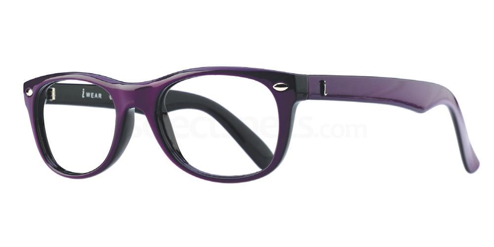 C1 i Wear 2050 Glasses, i Wear