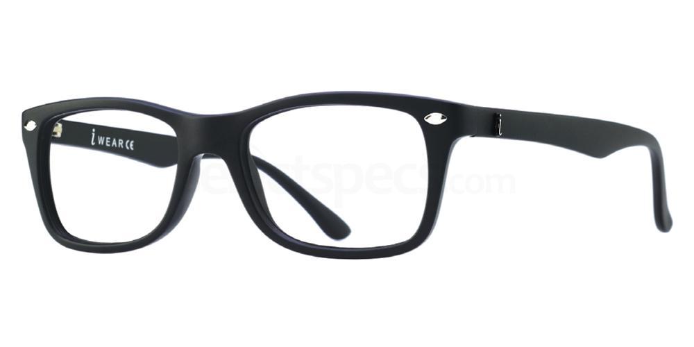 C1 i Wear 2040 Glasses, i Wear