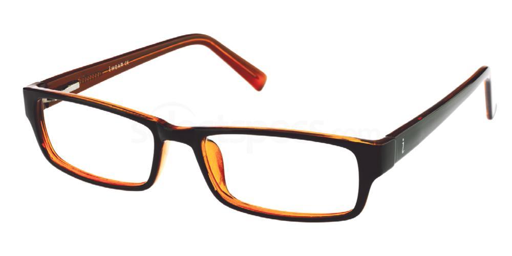 C1 i Wear 1070 Glasses, i Wear