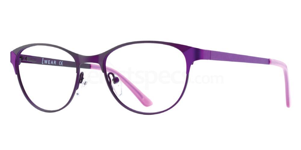 C1 i Wear 6015 Glasses, i Wear