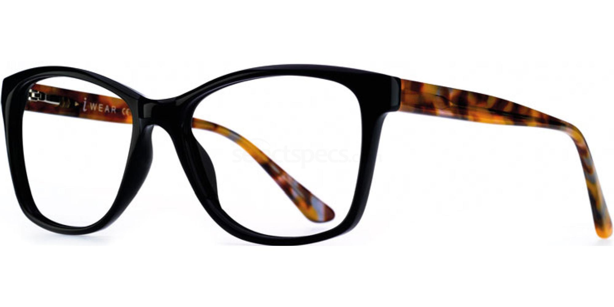 C2 i Wear 5080 Glasses, i Wear