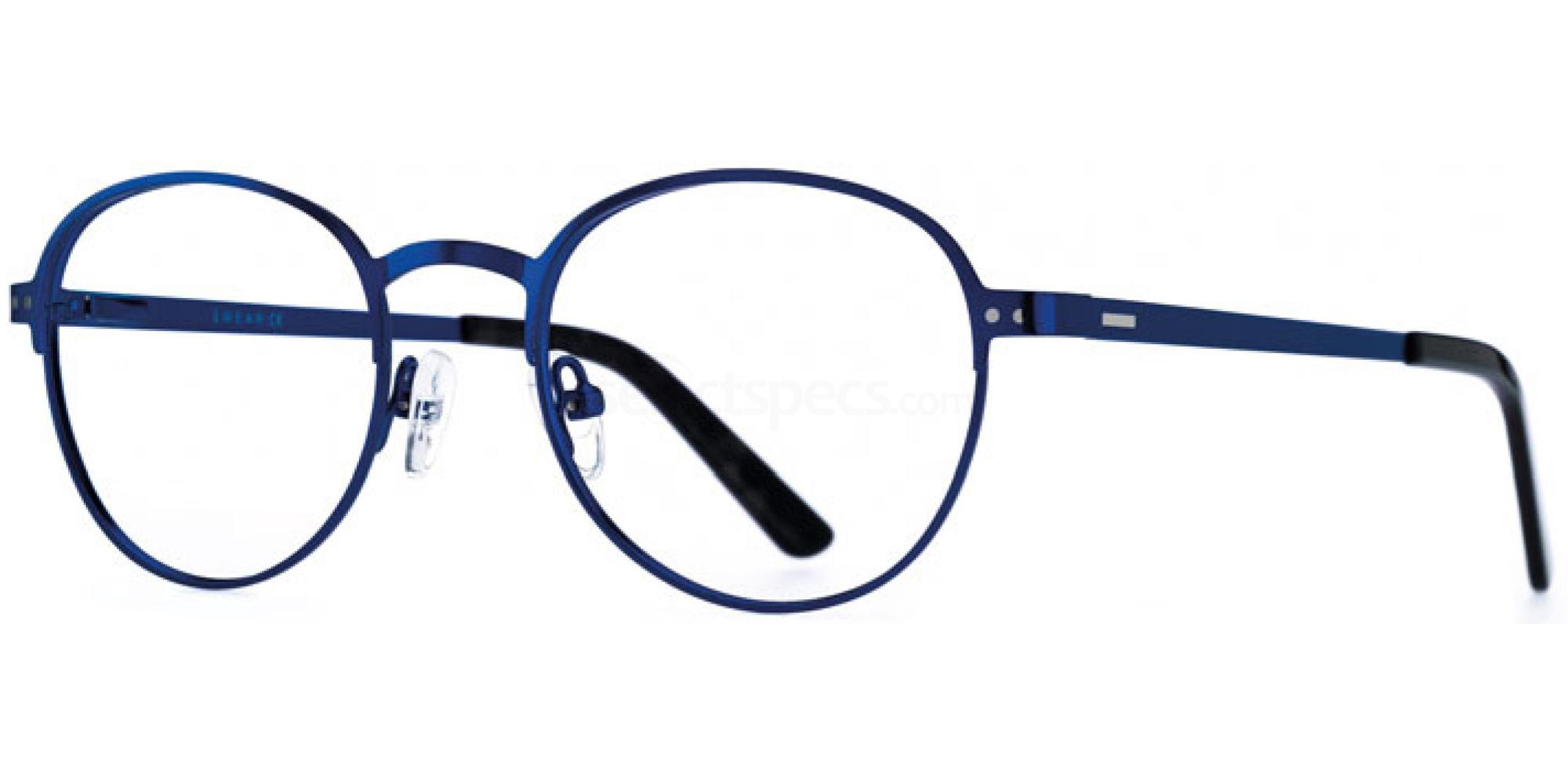 classic blue prescription glasses i Wear