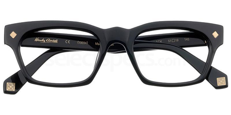 10034 BLOMFIELD Limited Edition Glasses, Hardy Amies SIGNATURE