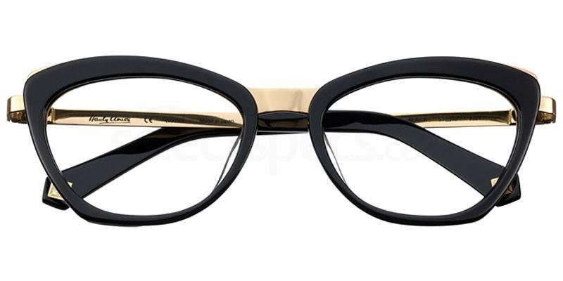 10050 ABBEY Limited Edition Glasses, Hardy Amies SIGNATURE