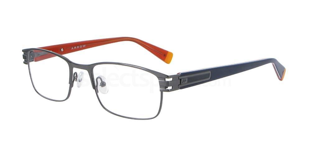C02 ARMA048 Glasses, Arrow