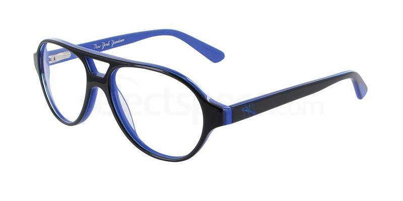 C01 NYAA020 Glasses, New York Yankees TEENS