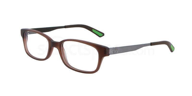 C16 NYAM012 Glasses, New York Yankees TEENS