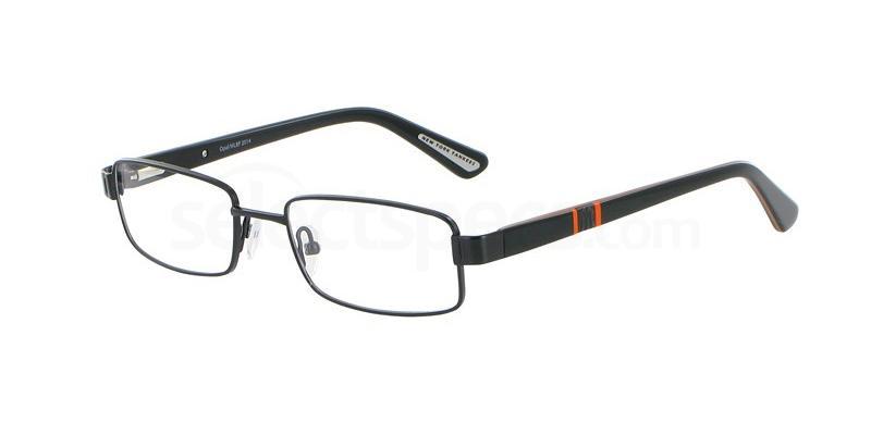 C01 NYMA010 Glasses, New York Yankees TEENS
