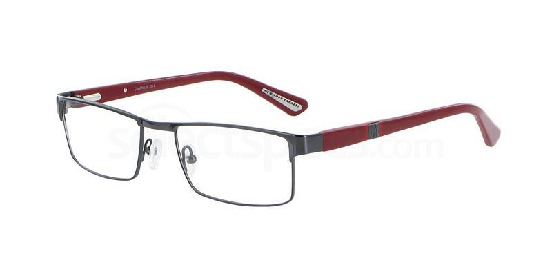 C02 NYMA011 Glasses, New York Yankees TEENS