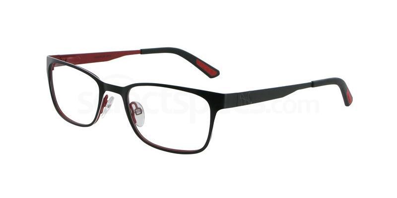 C01 NYMM048 Glasses, New York Yankees TEENS