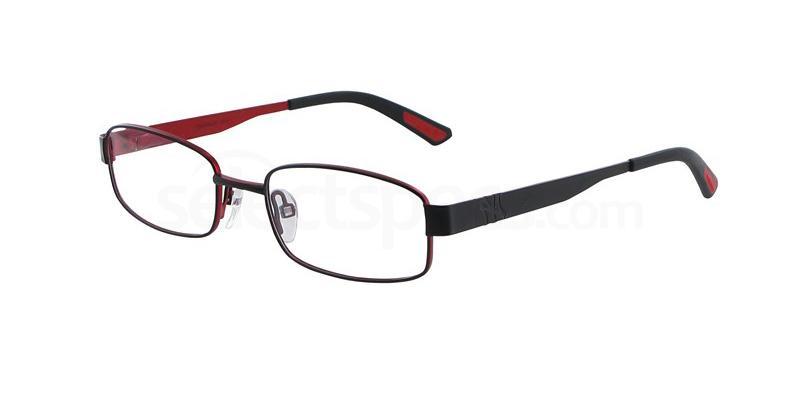 C01 NYMM049 Glasses, New York Yankees TEENS