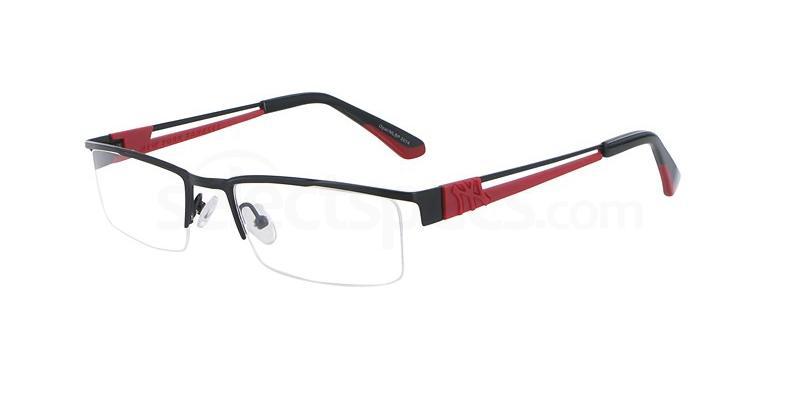 C01 NYMM054 Glasses, New York Yankees TEENS