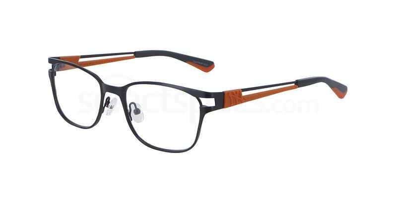 C01 NYMM056 Glasses, New York Yankees TEENS