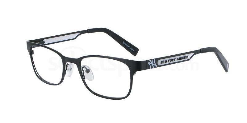 C01 NYMM059 Glasses, New York Yankees TEENS