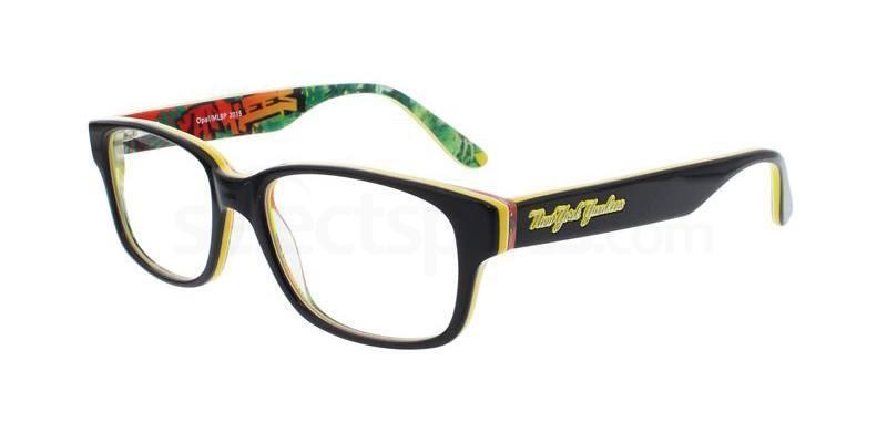 C01 NYAA034 Glasses, New York Yankees TEENS
