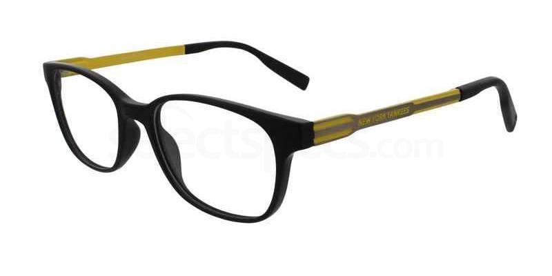 C01 NYGM001 Glasses, New York Yankees TEENS