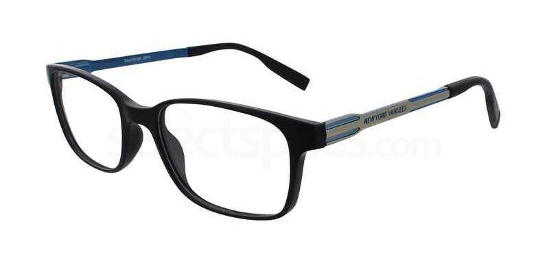 C01 NYGM003 Glasses, New York Yankees TEENS