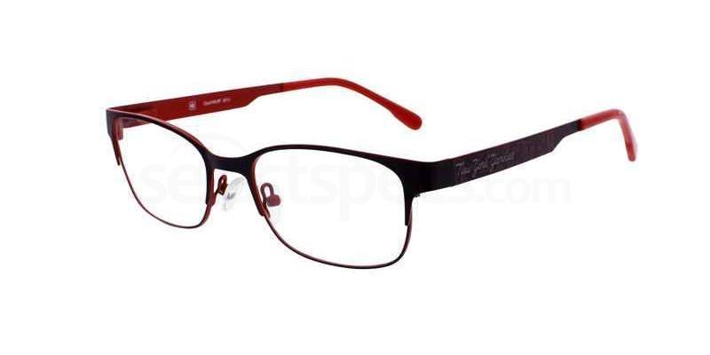 C01 NYMM065 Glasses, New York Yankees TEENS