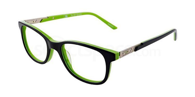 C01 NYAA100 Glasses, New York Yankees TEENS
