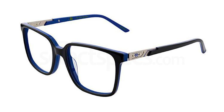 C01 NYAA102 Glasses, New York Yankees TEENS