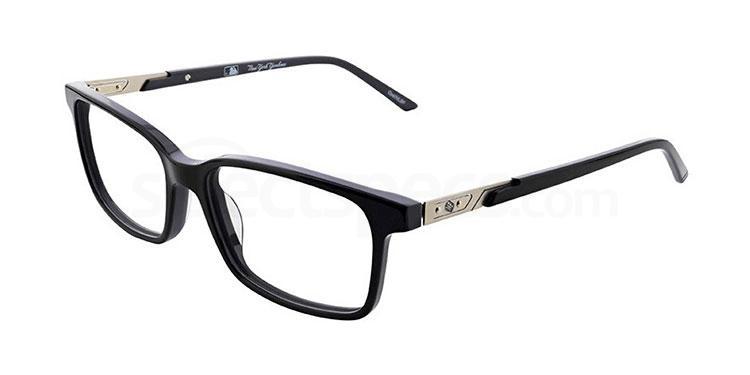 C01 NYAA104 Glasses, New York Yankees TEENS